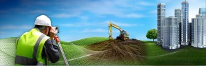 Earthworks Cut & Fill Software